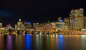 Darling Harbor, Sydney Foto de Stock