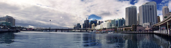 Darling Harbour Stock Photos
