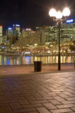 Darling Harbour Royalty Free Stock Photos