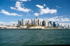 Darling Harbour in Sydney, Australia. Royalty Free Stock Photo