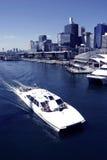 Darling Harbour, Sydney, Australia Royalty Free Stock Photo