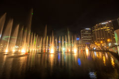 Darling Harbour. Royalty Free Stock Images