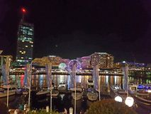 Darling harbour Stock Image