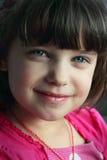 Darling Little Angel  Stock Image