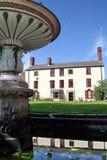 Darlington Pease House Royalty Free Stock Photo