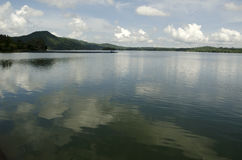 Darma Reservoir Royalty Free Stock Photos