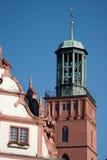 Darmstadt Foto de Stock Royalty Free
