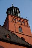 Darmstadt Royaltyfria Foton