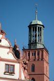 Darmstadt Royalty Free Stock Photo