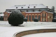 Darmstadt Orangerie Royalty Free Stock Images