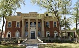 Darnell Mansion fotos de stock royalty free