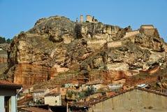 Daroca, Spain Stock Image