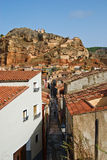 Daroca Spain Royalty Free Stock Photography