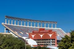 Darrell K Roya lTexas Memorial Stadium Royalty Free Stock Image