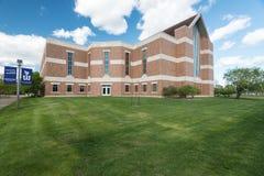 Darrell W. Krueger Library at Winona State University Stock Image