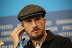 Darren Aronofsky Photos stock