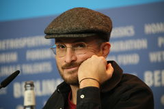 Darren Aronofsky Stock Photo