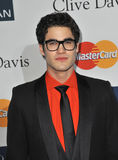 Darren Criss Royalty Free Stock Images
