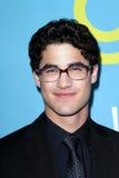 Darren Criss. At the Glee Academy Screening, Leonard H. Goldenson Theater, North Hollywood, CA 05-01-12 royalty free stock image