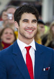 Darren Criss Royalty Free Stock Photo