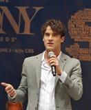 Darren Criss Hosts 2015 stelle nel vicolo Fotografia Stock Libera da Diritti