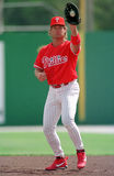 DARREN DAULTON Royalty Free Stock Images