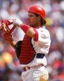 Darren Daulton, Philadelphia Phillies Stock Fotografie
