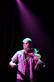 Darren Hayman & the Trial Separation (band) performs at Heineken Primavera Sound 2014 Festival (PS14) Stock Photo