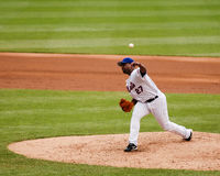 Darren Oliver, New York Mets Royalty Free Stock Photos