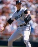 Darryl Kile, Хьюстон Astros Стоковое Изображение RF