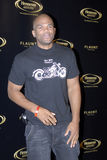 Darryl McDaniels on the red carpet Stock Photo