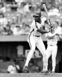 Darryl Strawberry Foto de archivo