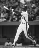 Darryl Strawberry Photos libres de droits