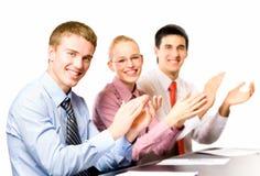 Darstellung oder Seminar Lizenzfreies Stockfoto