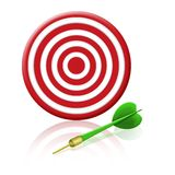 Dart Royalty Free Stock Images