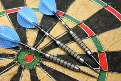 Dart Royalty Free Stock Photos