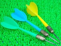 dart Imagens de Stock Royalty Free