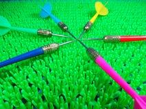 dart Imagem de Stock