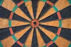 Dart Board Royalty Free Stock Photo