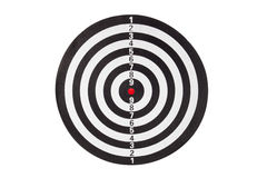 Free Dart Board Royalty Free Stock Images - 62435179