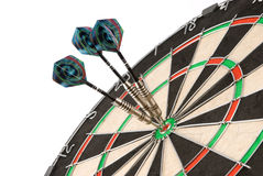 Free Dart Board Stock Photos - 9736953