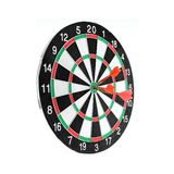 Dart Board Royalty Free Stock Photos