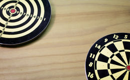 Dart Boards Stock Images