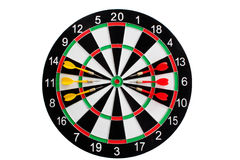 Dart Stock Photography