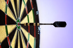 Dart game ! Stock Photo