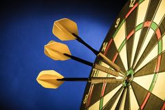 Dart Stock Images