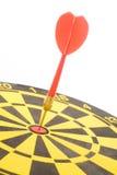 dartboard дротика Стоковая Фотография RF