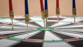 dartboard Imagens de Stock