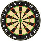 Dartboard Stock Photos