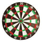 dartboard royaltyfria foton